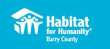 Habitat For Humanity Retina Logo